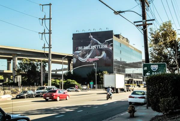Clippers LA WallScape